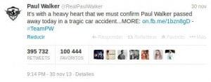 tweets destacados 2013 españa