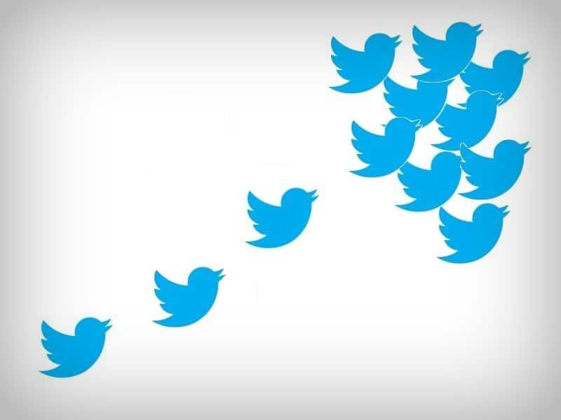 Sumar followers en Twitter