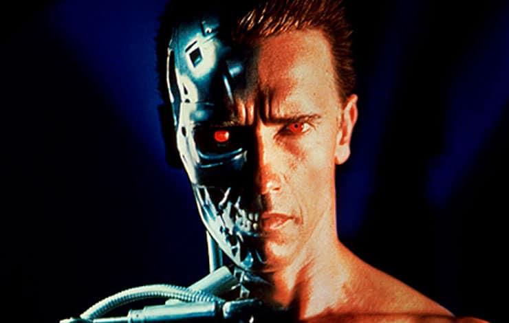 imagen Robots en Twitter