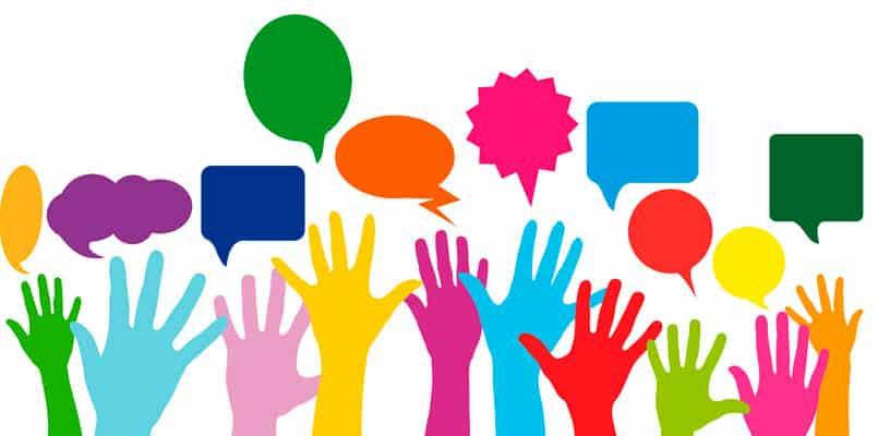 crear perfil de empresa en redes sociales