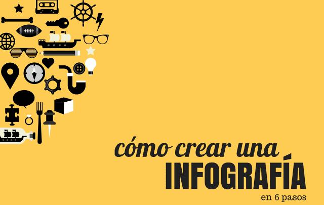 Crear una infografía