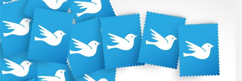 imagen de 116 caracteres más de Twitter