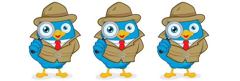 analiza tu competencia en twitter