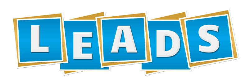 crear listas de correo con leads