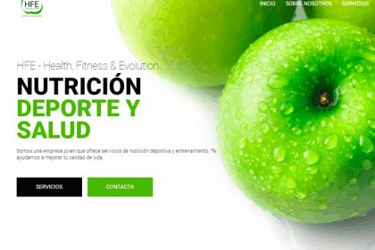 HFE Nutrición