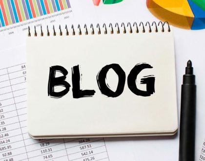 4 buenas razones para crear un blog corporativo