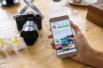 verificar cuentas en redes sociales