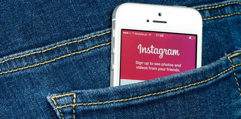 4 motivos de peso para hacer publicidad en Instagram