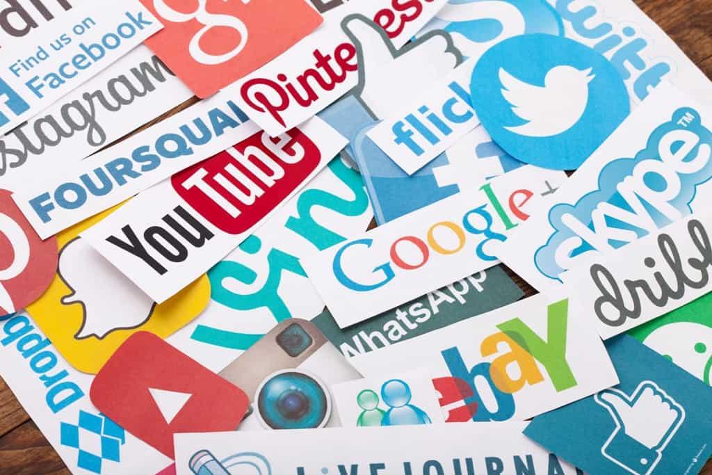 ¿Cuáles son las Redes Sociales que mejor se adaptan a tu empresa?