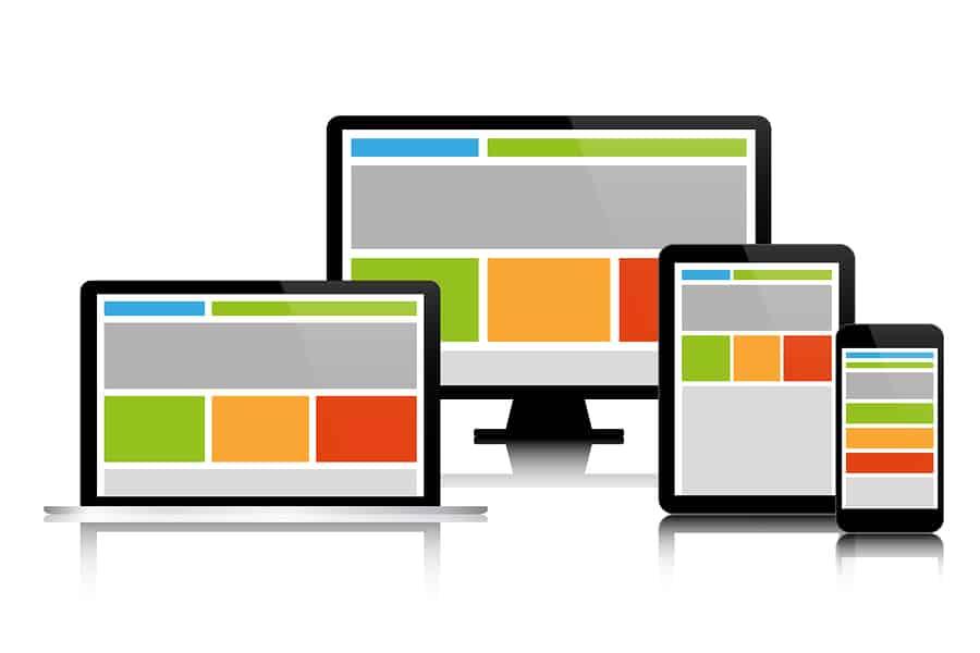 diseño web integral