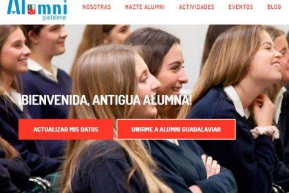 Alumni Guadalaviar