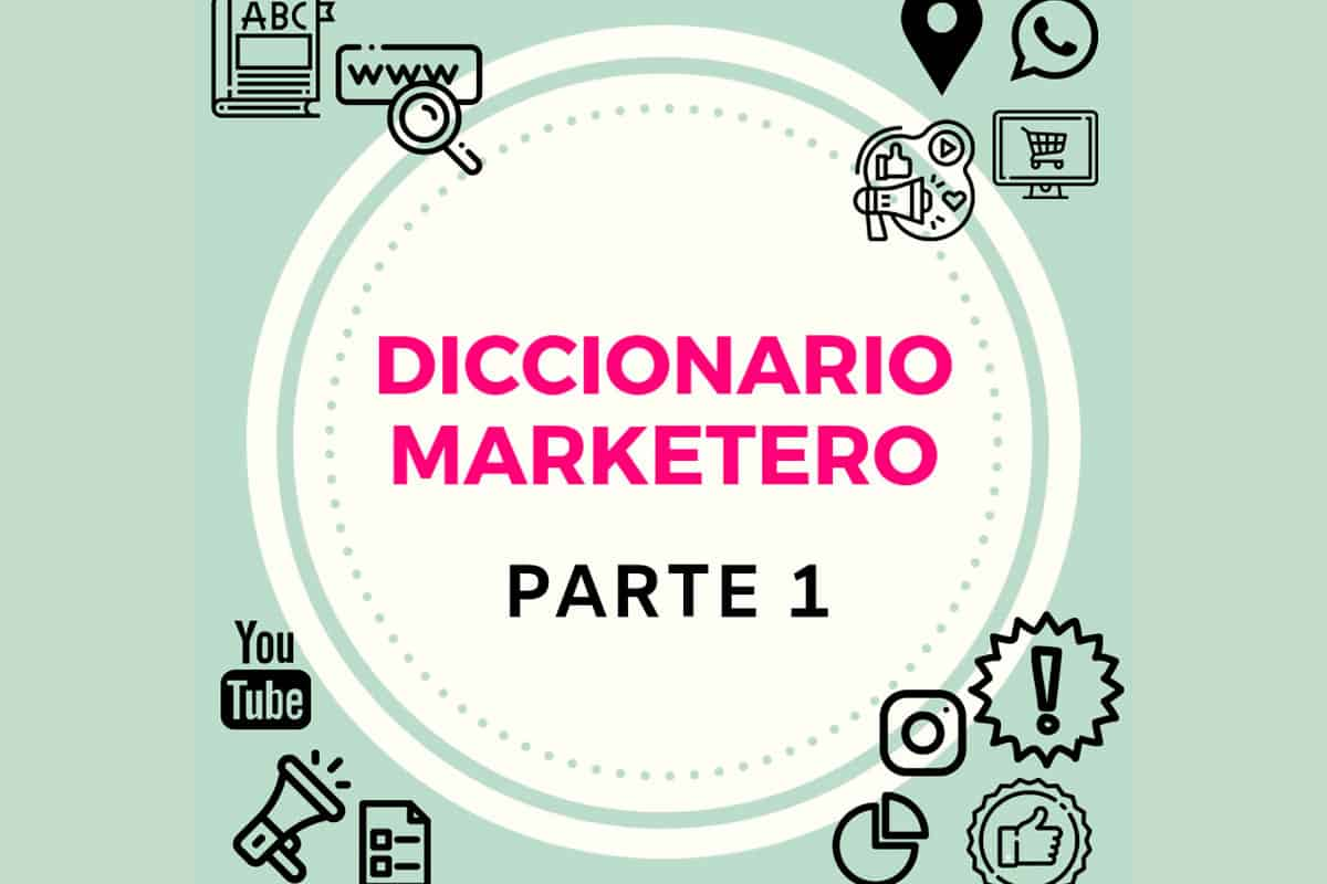 Diccionario Marketero