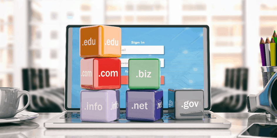 Diferencias entre hosting y dominio